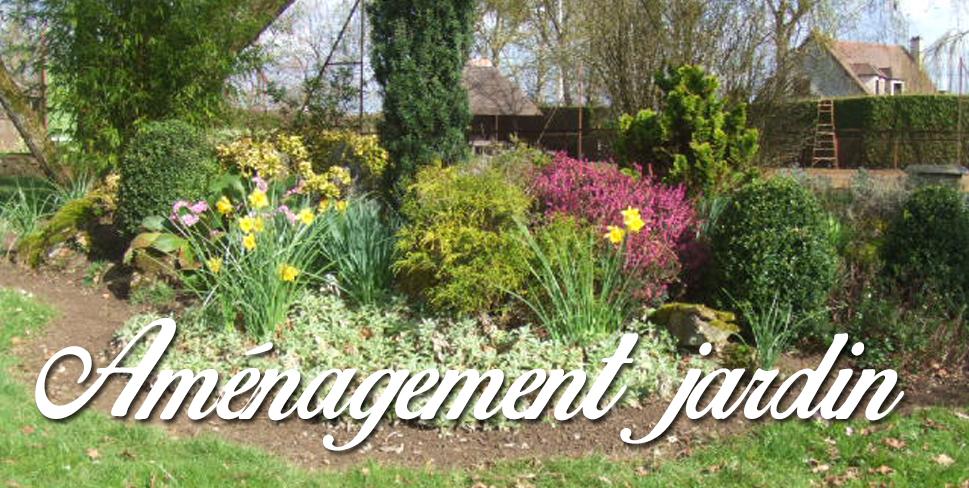 Creation De Jardin A Mantes La Jolie Orgeval Yvelines 78